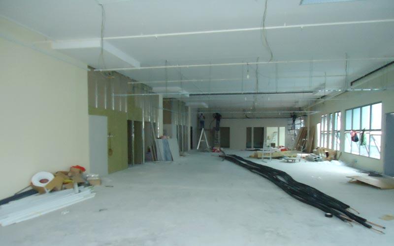 Renovation & Maintenance Service