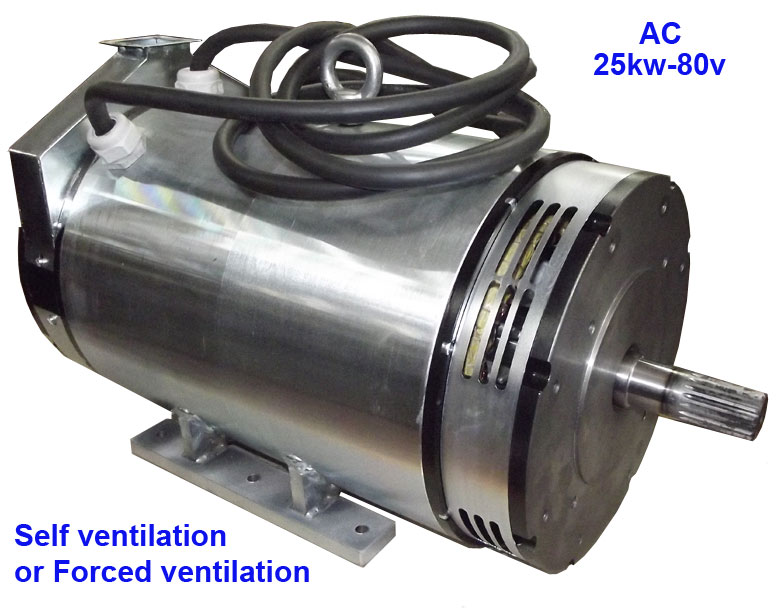 Buy Ac Traction Motor From A M R E Srl Italy Id 883918