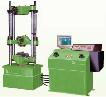 Universal Testing Machines (Universal Testing Ma)