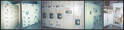 Power Distribution Equipment (Power Distribution E)