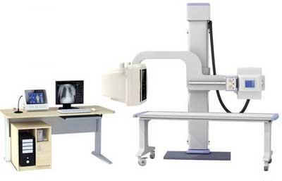 digital X-ray System (dr System Mm-x005) (MM-X005 Digital X-ra)