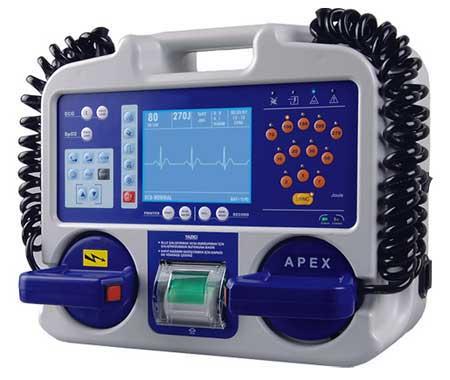 Mm-d001 Defibrillator (MM-D001 Defibrillato)