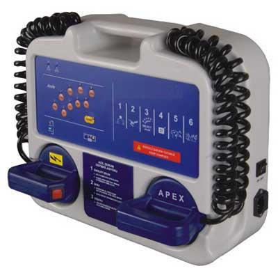 Mm-d002 Defibrillator (MM-D002 Defibrillato)