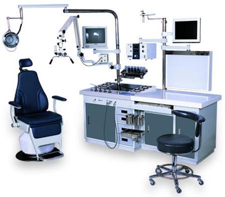Ent Treatment Unit (MM-EN002)