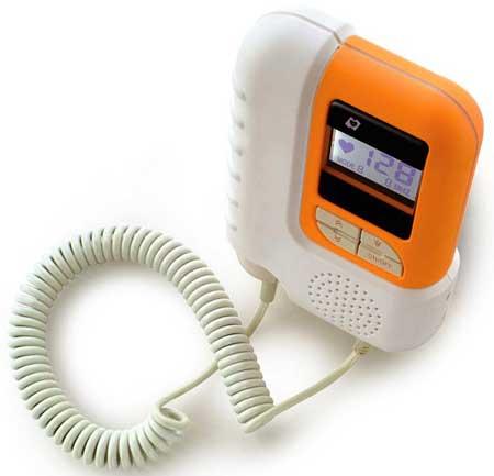 MM-FD001 Fetal Doppler (MM-FD001 Fetal Doppl)