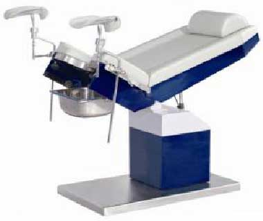 Mm-gb002 Electric Gynecology Operating Table (MM-GB002 Electric Gy)