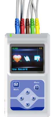 Mm-h001 Holter Recorder (MM-H001 Holter Recor)