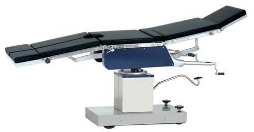 MM-OT002 Hydraulic Operating Table (MM-OT002 Hydraulic O)