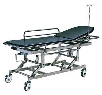 Mm-pt001 Patient Structure Trolley (MM-PT001 Patient Str)