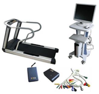 Wireless Stress Ecg System (MM-WSE001)