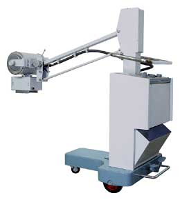 MM-X004 Mobile X-ray Camera (MM-X004 Mobile X-ray)