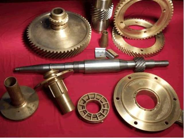 alfa laval purifier spare parts (Alfa Laval spares)