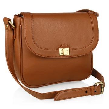 Buy Ladies Sling Bags from Laxmi Bags, India
