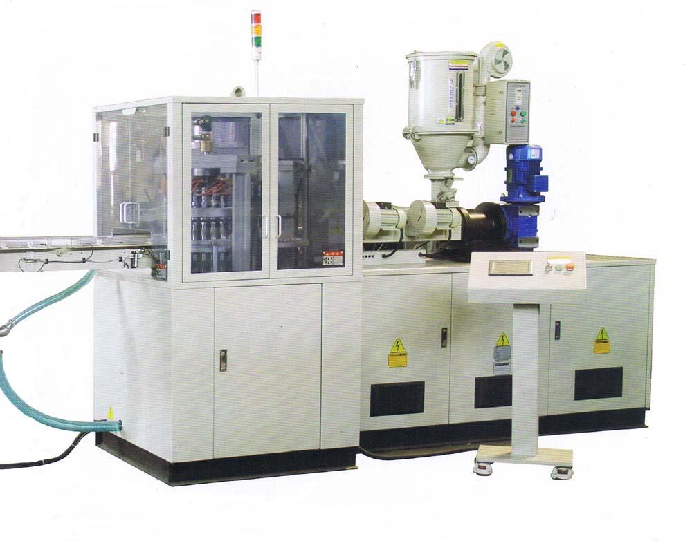 Buy Plastic Cap Compression Making Machine From Zhejiang 226