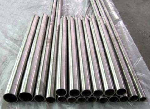 Titanium Pipes Manufacturer & Exporters from, India | ID