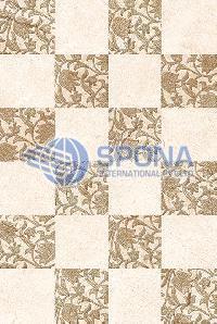 Buy ceramic digital wall tiles from spona international for Tile decor international pvt ltd