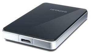 500GB Hitachi External Hard Drive Manufacturer In Nagpur