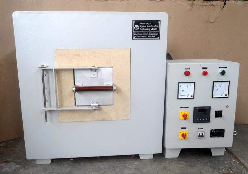 Industrial & Laboratory Furnace