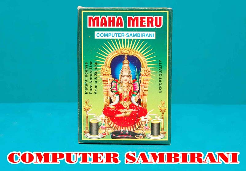Computer Sambrani Incense Sticks Manufacturer & Wholesale Suppliers
