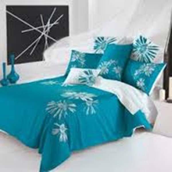 Fancy Bedsheets In, Bengals Queen Bedding