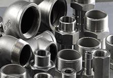 Duplex Steel Buttweld Pipe Fittings