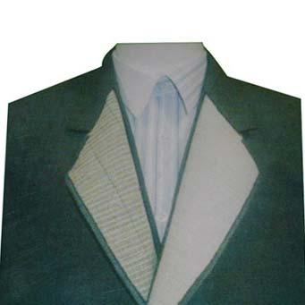 Coat Interlining Fabric (Boby and Satan)
