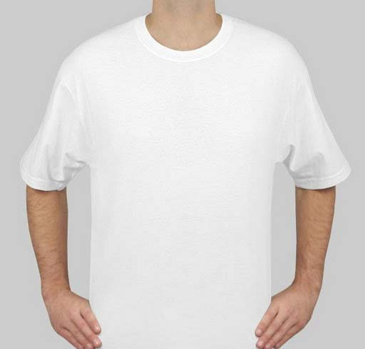 Round Neck T-shirts (UG004)