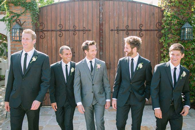 Buy Groomsmen Suits from Tien Son Custom Tailored Suits, Florida ...