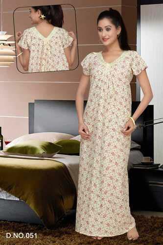38bd88adb4 Buy Cotton Nighties from Joban Night Wear