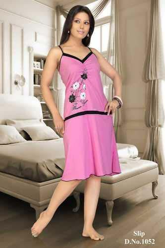 Buy Hosiery Short Slip Nighties from Joban Night Wear ad04c37c995b