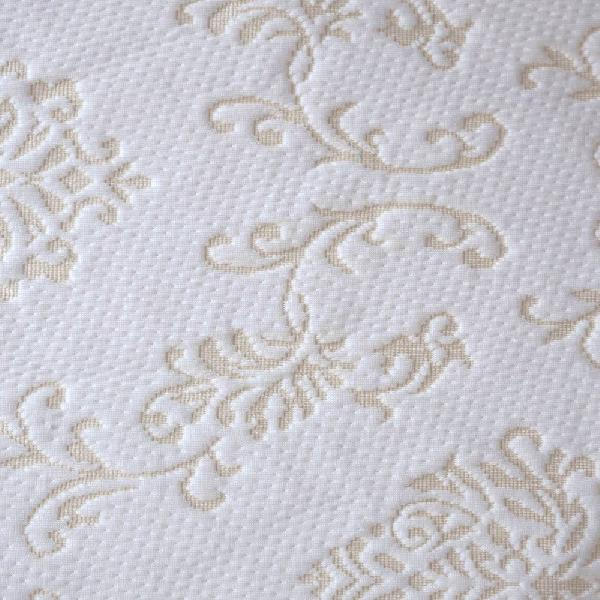 Knitted Jacquard Fabric