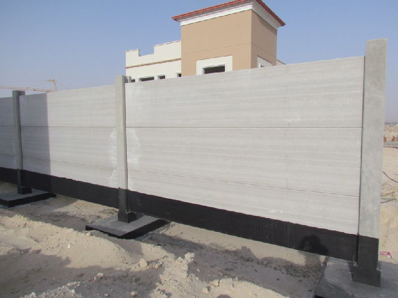 Precast Boundary Wall Manufacturer & Wholesale Suppliers