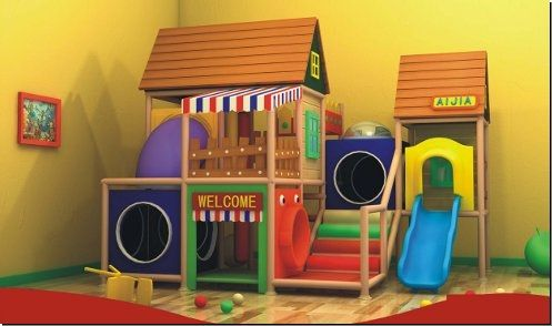 Play Home Equipment Manufacturer & Manufacturer from Mysore, India ...