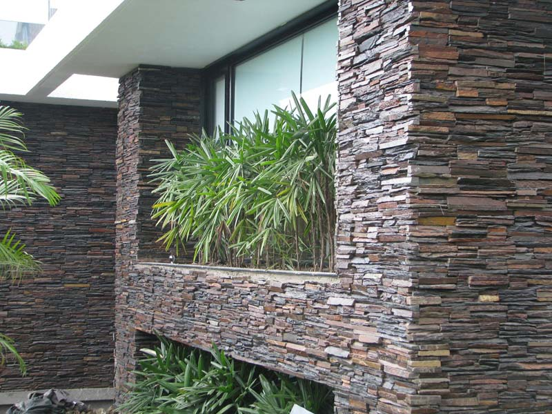 Natural Stone Elevation Tiles : Buy elevation stones from stone world india id