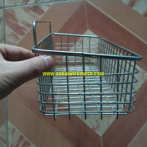 Stainless Steel Hanging Basket Manufacturer Manufacturer