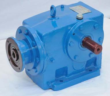 Bevel Helical Gearbox Manufacturer & Exporters from, India   ID - 954049