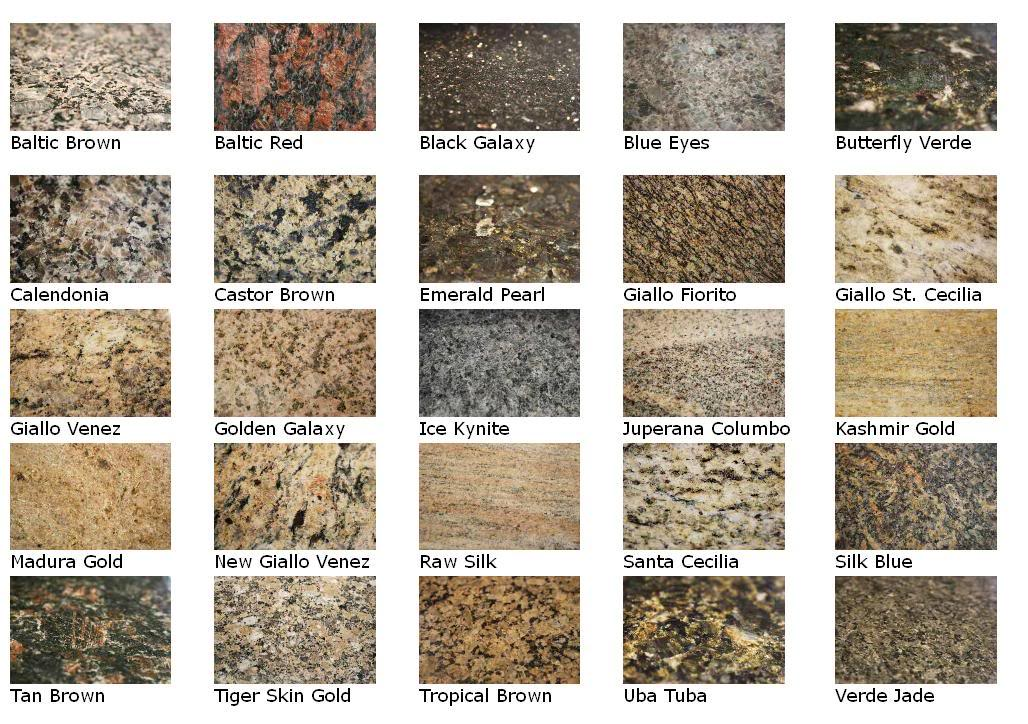 Buy Granite from M/s Grable Stones Mining Corp, India | ID - 957619