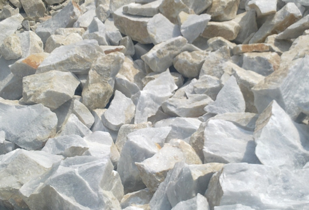Buy Limestone, Calcium Carbonate from Prestigious Stone Collection, Pakistan | ID - 1410980