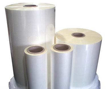 BOPP Lamination Films