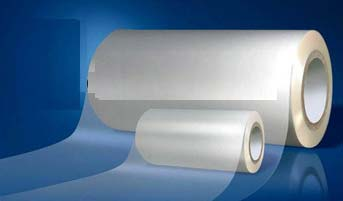 Thermal Lamination Films