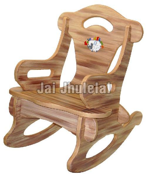 Pleasant Kids Rocking Chair Manufacturer In Delhi Delhi India By Jai Creativecarmelina Interior Chair Design Creativecarmelinacom