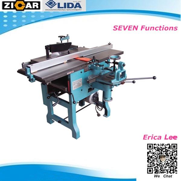 Muti Use Woodworking Machinery Manufacturer In China By Jaya