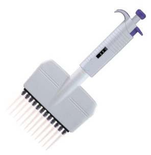 12 Channel Micropipette (ALPHA CHEM-2405)