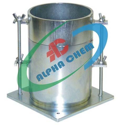 CBR Mould (ALPHA CHEM-1373)