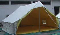 Single Fly Family Ridge Tent