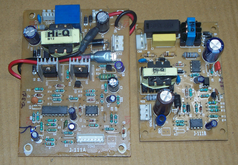 smps circuit board for cfl inverters manufacturer in delhi india bysmps circuit board for cfl inverters