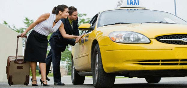 Full Day Cab Services