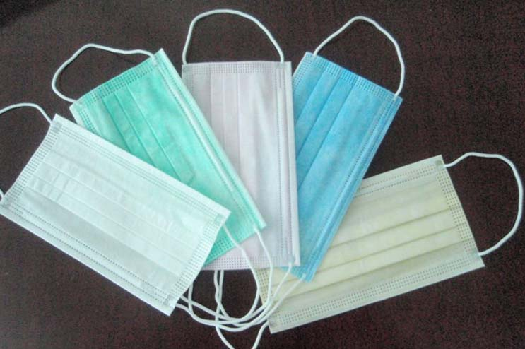 Mask Co Manufacturing Nurse Disposable Asepsists Face Buy From