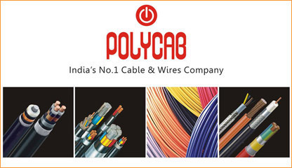 Polycab Industrial Wires & Cables Manufacturer & Manufacturer from ...