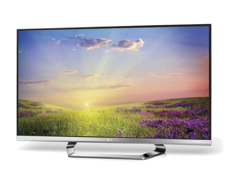 LCD- LED Television